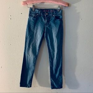 NWT Children's Place Super Skinny Jeans Size 6